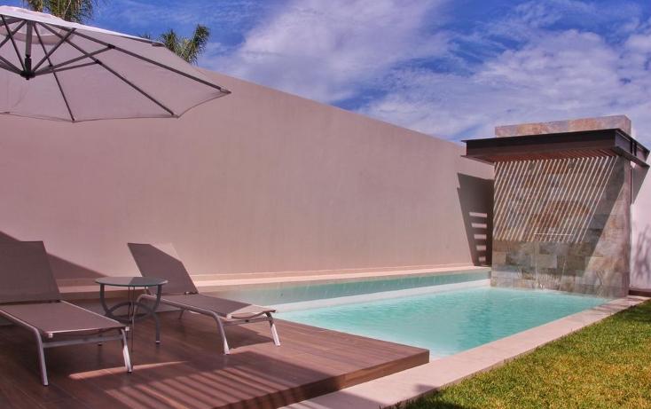 Foto de casa en venta en  , temozon norte, mérida, yucatán, 1112297 No. 16