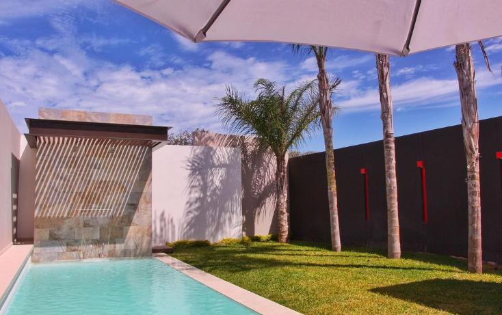 Foto de casa en venta en  , temozon norte, mérida, yucatán, 1112297 No. 17