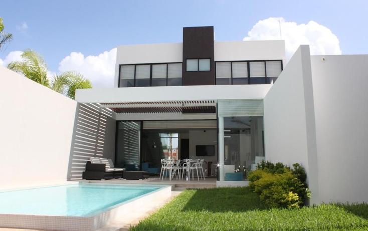 Foto de casa en venta en  , temozon norte, mérida, yucatán, 1112297 No. 18