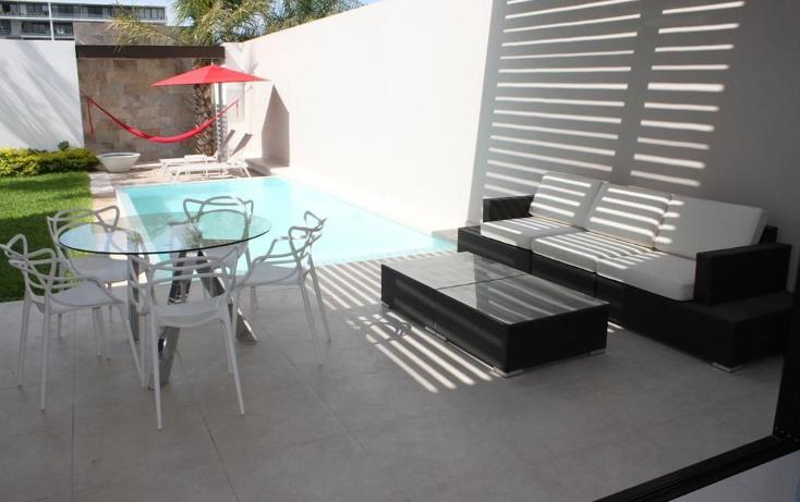 Foto de casa en venta en  , temozon norte, mérida, yucatán, 1112297 No. 19