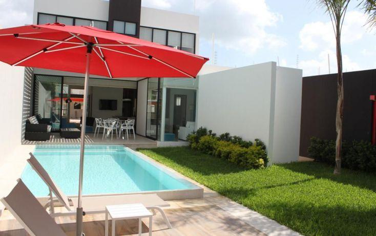 Foto de casa en venta en, temozon norte, mérida, yucatán, 1112297 no 20