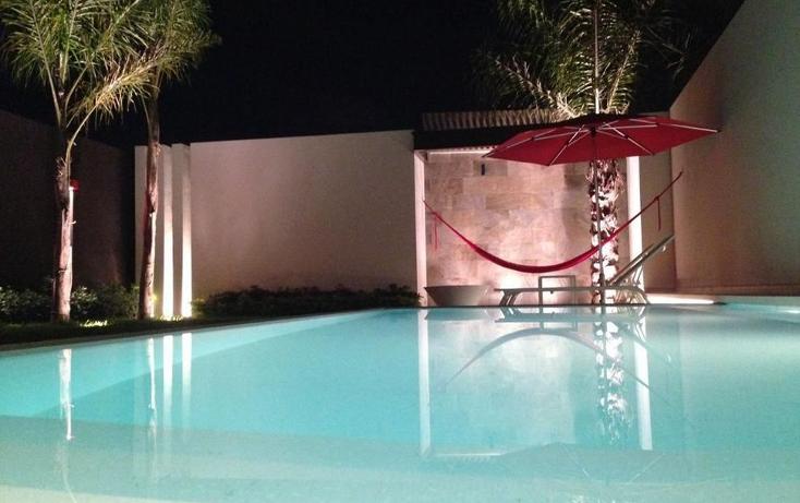 Foto de casa en venta en  , temozon norte, mérida, yucatán, 1112297 No. 21