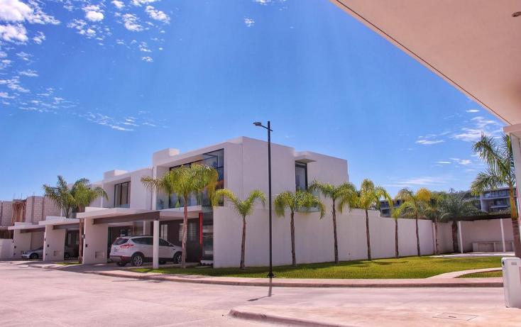 Foto de casa en venta en  , temozon norte, mérida, yucatán, 1112297 No. 22