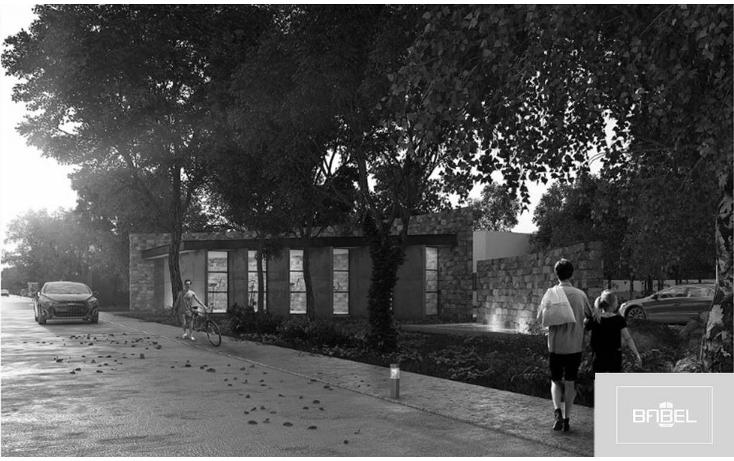 Foto de casa en venta en  , temozon norte, mérida, yucatán, 1118645 No. 06