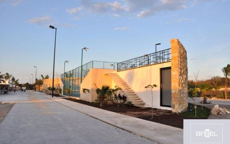Foto de casa en venta en  , temozon norte, mérida, yucatán, 1118645 No. 16