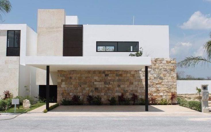 Foto de casa en venta en  , temozon norte, m?rida, yucat?n, 1118651 No. 01