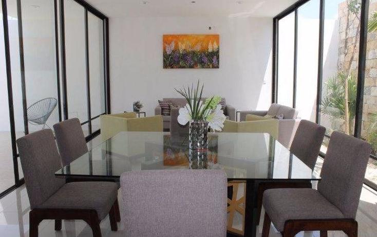 Foto de casa en venta en  , temozon norte, m?rida, yucat?n, 1118651 No. 03