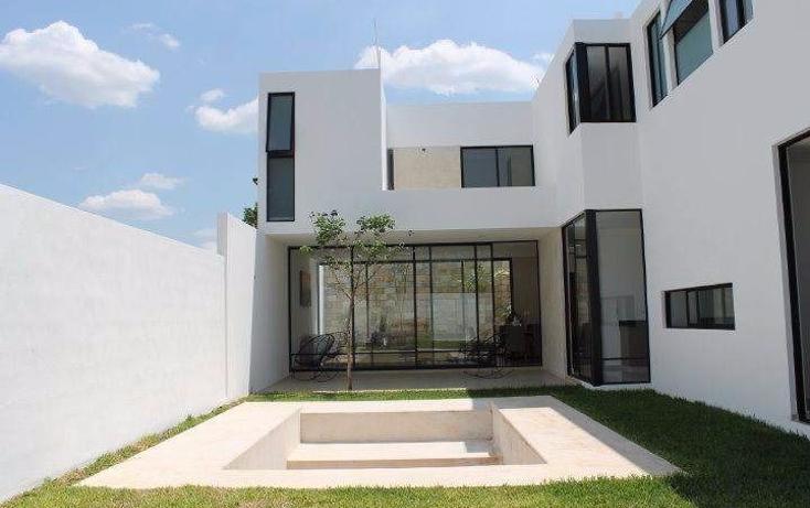 Foto de casa en venta en  , temozon norte, m?rida, yucat?n, 1118651 No. 09