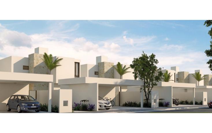 Foto de casa en venta en  , temozon norte, mérida, yucatán, 1119357 No. 02