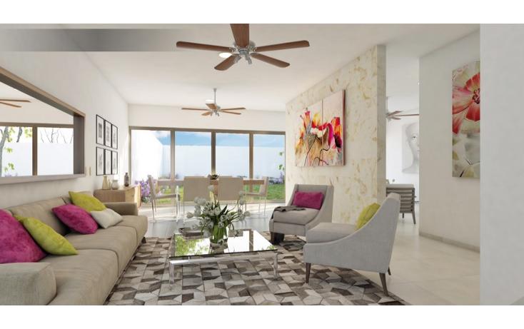 Foto de casa en venta en  , temozon norte, mérida, yucatán, 1119357 No. 03