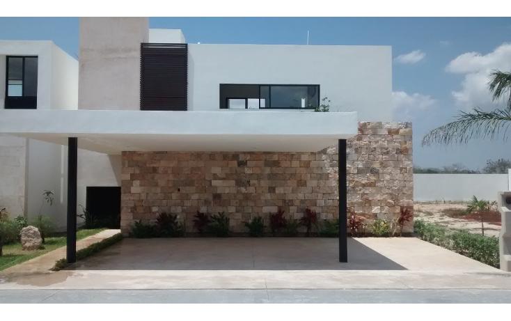 Foto de casa en venta en  , temozon norte, m?rida, yucat?n, 1121527 No. 01
