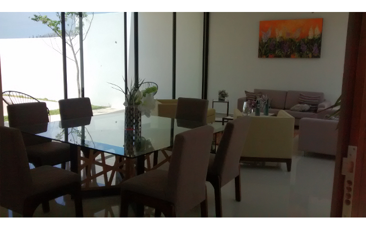 Foto de casa en venta en  , temozon norte, m?rida, yucat?n, 1121527 No. 02