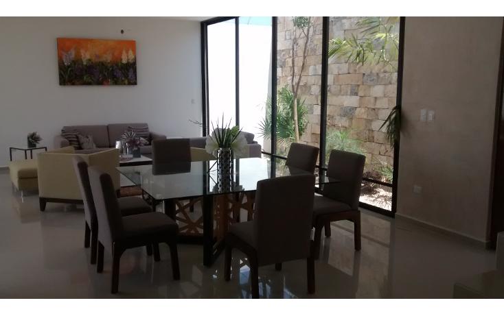 Foto de casa en venta en  , temozon norte, m?rida, yucat?n, 1121527 No. 04