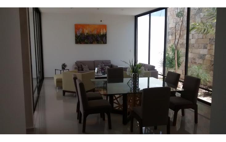 Foto de casa en venta en  , temozon norte, m?rida, yucat?n, 1121527 No. 05