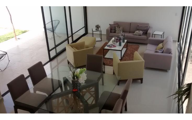 Foto de casa en venta en  , temozon norte, m?rida, yucat?n, 1121527 No. 06