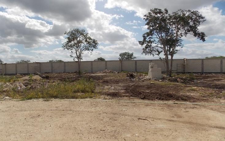 Foto de terreno habitacional en venta en  , temozon norte, mérida, yucatán, 1122069 No. 02