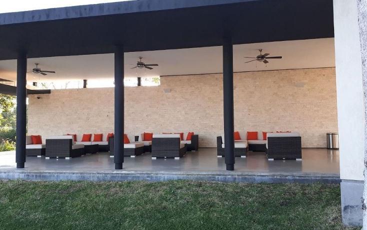 Foto de terreno habitacional en venta en, temozon norte, mérida, yucatán, 1122069 no 03