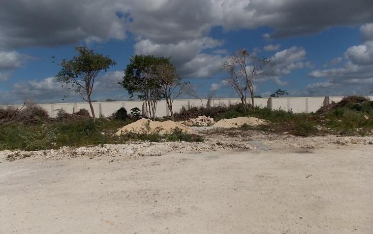 Foto de terreno habitacional en venta en  , temozon norte, mérida, yucatán, 1122069 No. 03