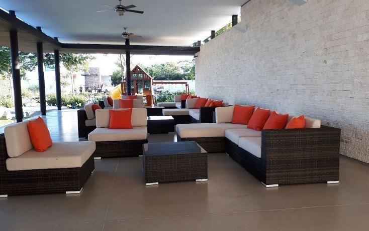 Foto de terreno habitacional en venta en, temozon norte, mérida, yucatán, 1122069 no 05