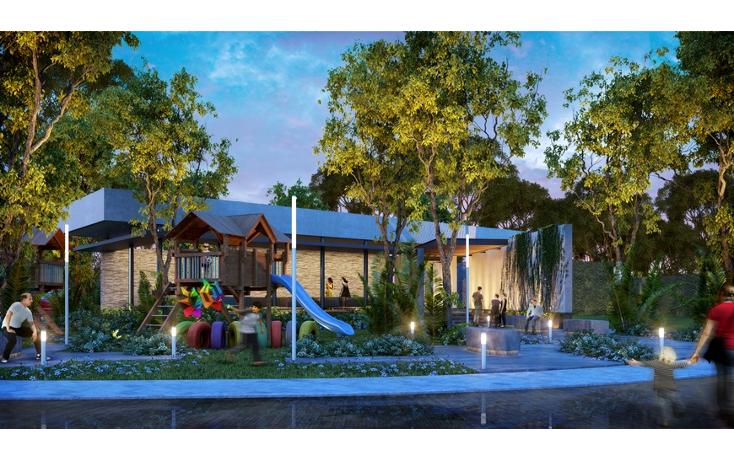 Foto de terreno habitacional en venta en  , temozon norte, mérida, yucatán, 1122069 No. 05