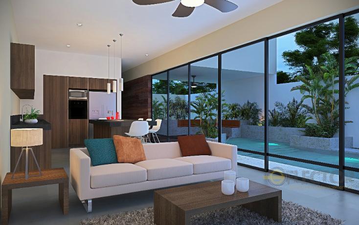 Foto de casa en venta en  , temozon norte, mérida, yucatán, 1125871 No. 04