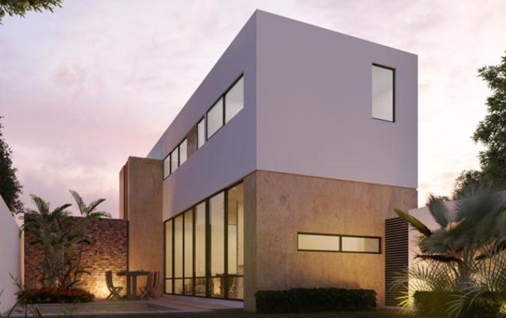 Foto de casa en venta en  , temozon norte, mérida, yucatán, 1126483 No. 03
