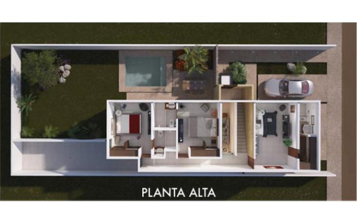 Foto de casa en venta en  , temozon norte, mérida, yucatán, 1126483 No. 04