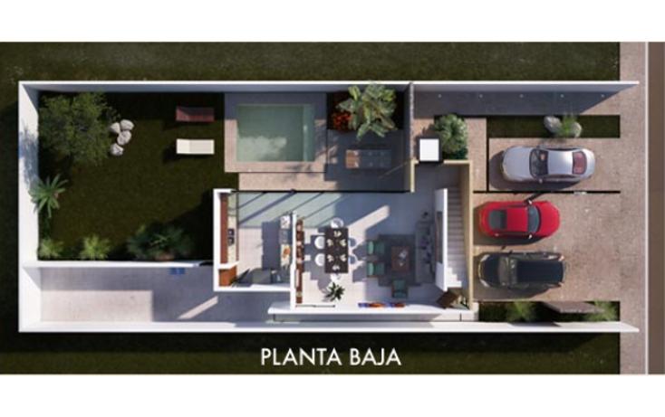 Foto de casa en venta en  , temozon norte, mérida, yucatán, 1126483 No. 05