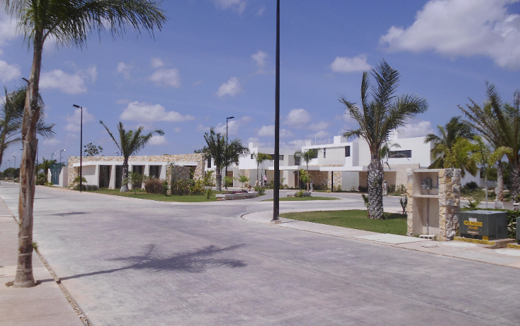 Foto de casa en venta en  , temozon norte, mérida, yucatán, 1126483 No. 08
