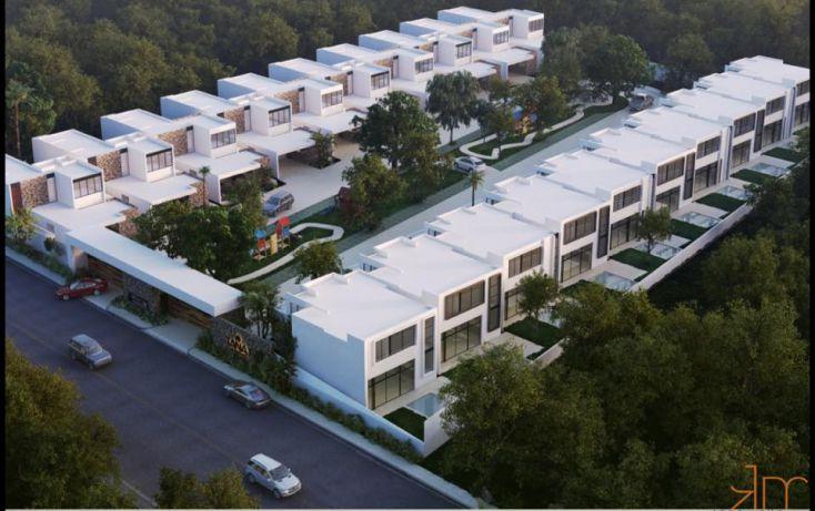 Foto de casa en venta en, temozon norte, mérida, yucatán, 1126795 no 02