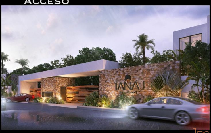 Foto de casa en venta en, temozon norte, mérida, yucatán, 1126795 no 03
