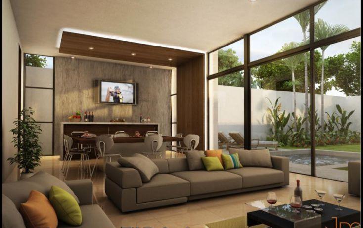 Foto de casa en venta en, temozon norte, mérida, yucatán, 1126795 no 05