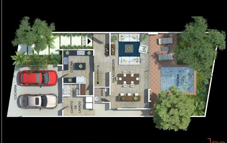 Foto de casa en venta en, temozon norte, mérida, yucatán, 1126795 no 06