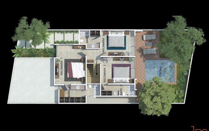 Foto de casa en venta en, temozon norte, mérida, yucatán, 1126795 no 07
