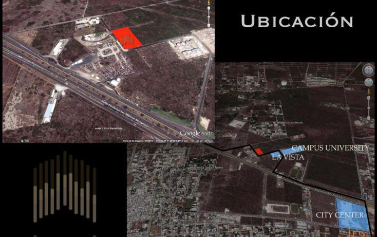 Foto de casa en venta en, temozon norte, mérida, yucatán, 1126795 no 08