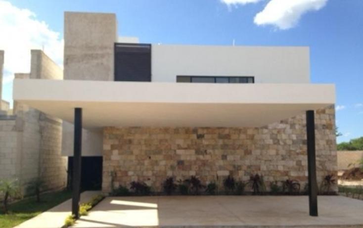 Foto de casa en venta en  , temozon norte, mérida, yucatán, 1127415 No. 02