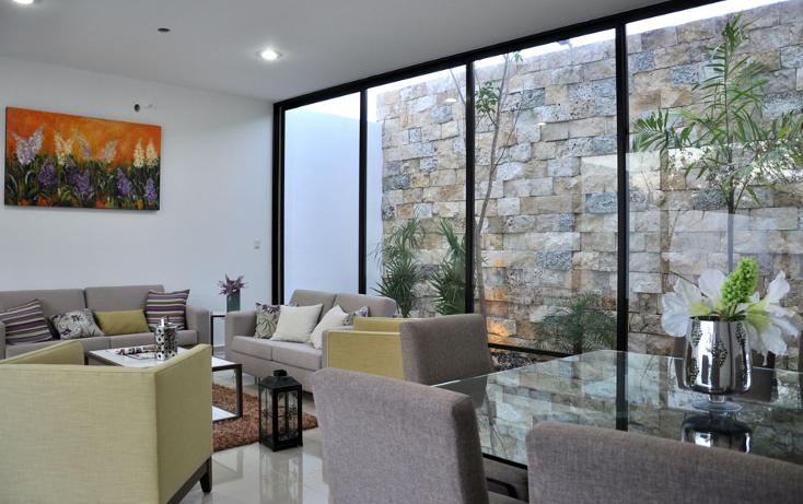 Foto de casa en venta en  , temozon norte, mérida, yucatán, 1127415 No. 05