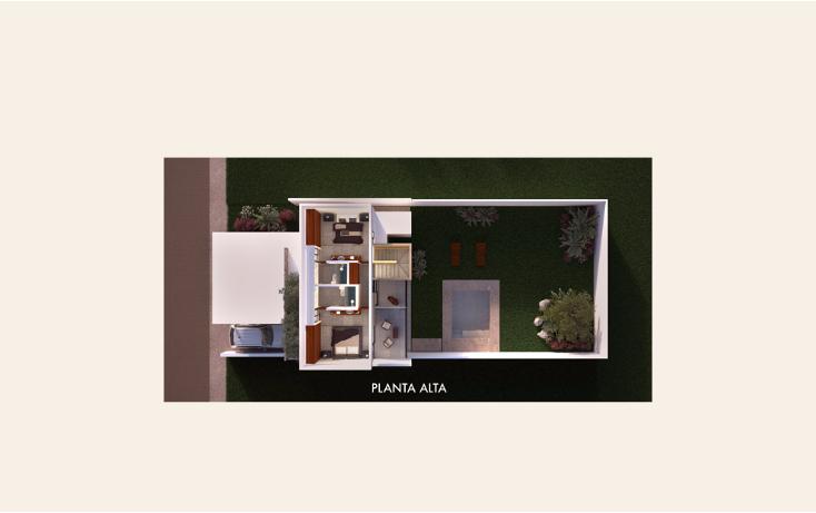 Foto de casa en venta en  , temozon norte, mérida, yucatán, 1127819 No. 02