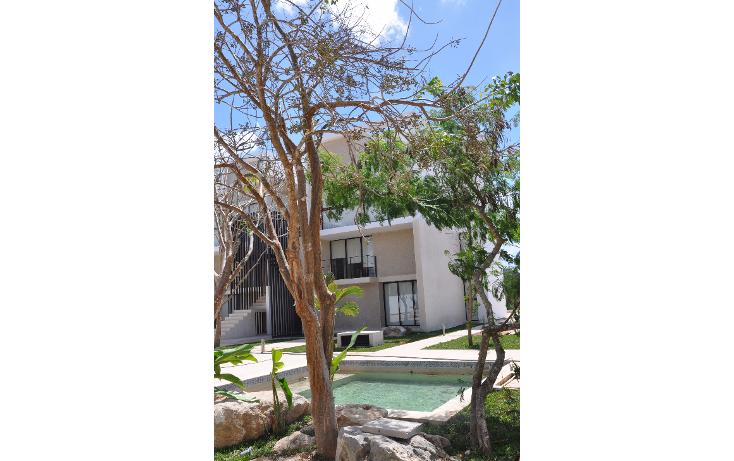 Foto de departamento en renta en  , temozon norte, mérida, yucatán, 1128425 No. 08