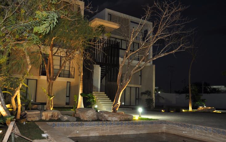 Foto de departamento en renta en  , temozon norte, m?rida, yucat?n, 1128425 No. 17