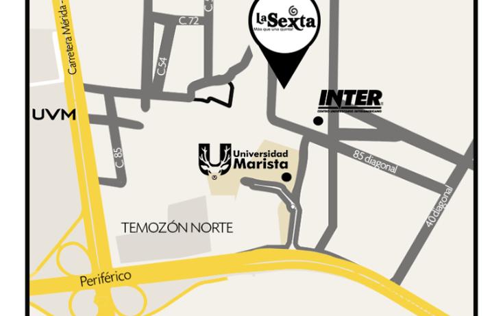 Foto de departamento en renta en  , temozon norte, mérida, yucatán, 1128425 No. 24