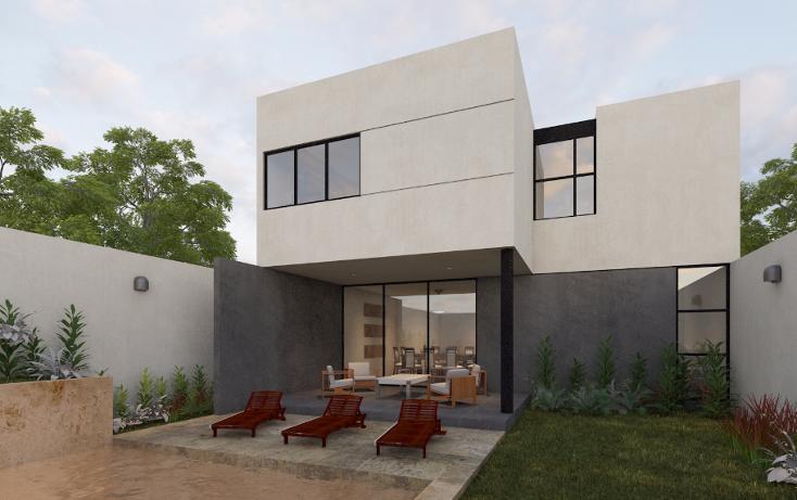 Foto de casa en venta en  , temozon norte, mérida, yucatán, 1128633 No. 04