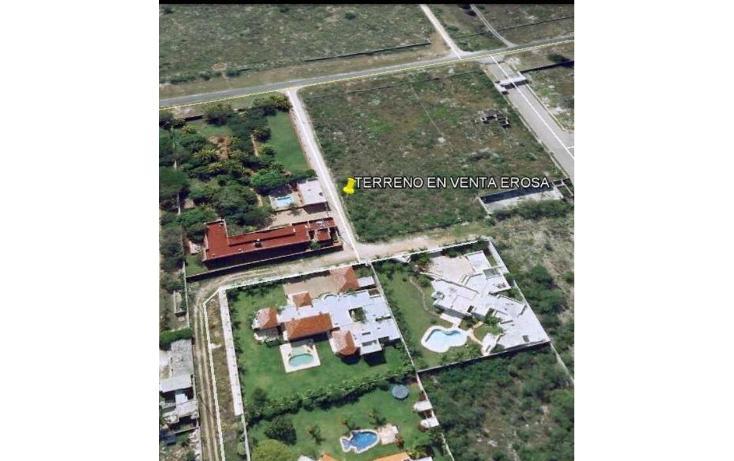 Foto de terreno habitacional en venta en  , temozon norte, mérida, yucatán, 1129925 No. 02