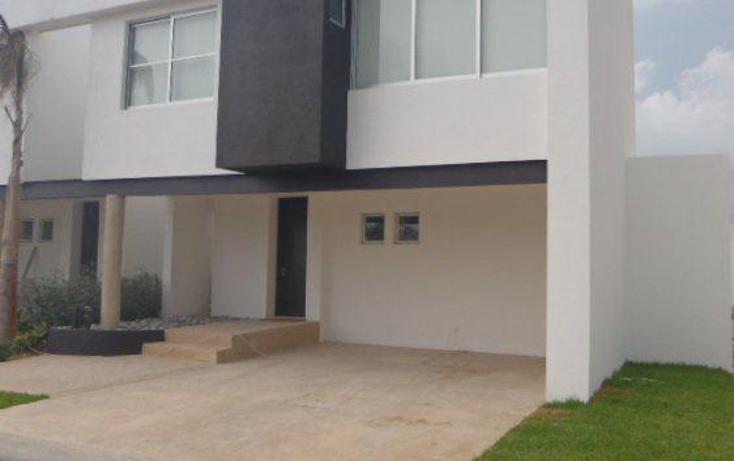 Foto de casa en venta en  , temozon norte, mérida, yucatán, 1132111 No. 01