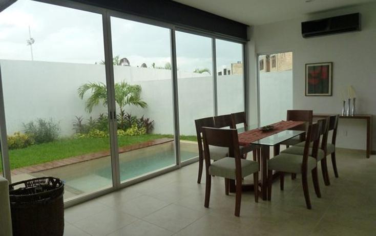 Foto de casa en venta en  , temozon norte, mérida, yucatán, 1132111 No. 03