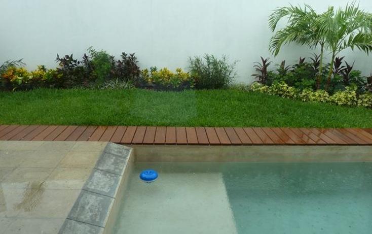 Foto de casa en venta en  , temozon norte, mérida, yucatán, 1132111 No. 13