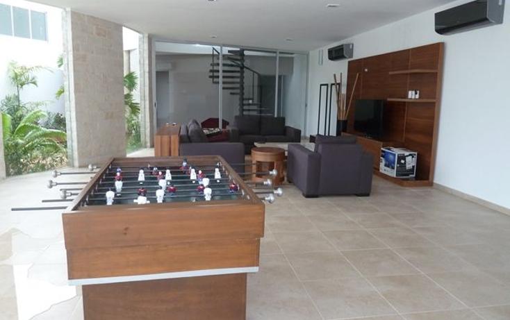 Foto de casa en venta en  , temozon norte, mérida, yucatán, 1132111 No. 14