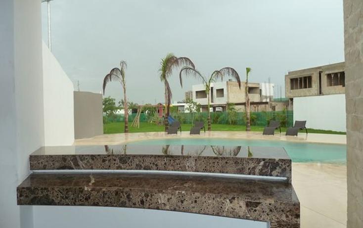 Foto de casa en venta en  , temozon norte, mérida, yucatán, 1132111 No. 16