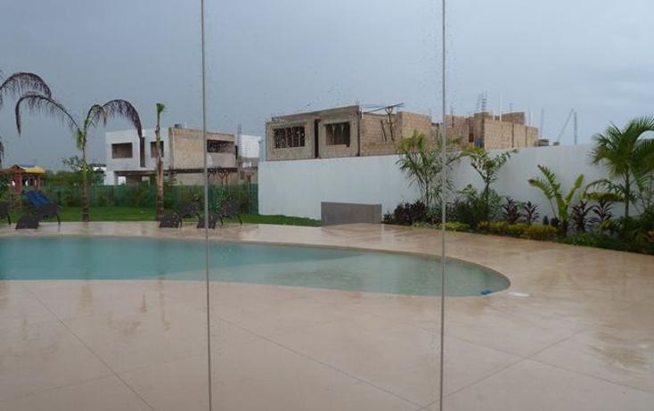 Foto de casa en venta en  , temozon norte, mérida, yucatán, 1132111 No. 17