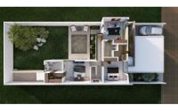 Foto de casa en venta en  , temozon norte, m?rida, yucat?n, 1133589 No. 02
